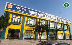 Trung tâm tiêm chủng và tư vấn dinh dưỡng Bắc Giang (Số 6, đường Thân Công Tài, Thị Trấn Bích Động, huyện Việt Yên, Bắc Giang)
